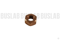 Nut for Front Shock Bolt - Copper - M14x1.5 - Grade 10 - Every Vanagon