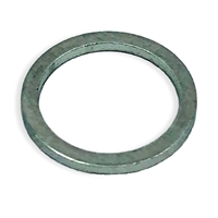 Sealing Washer for HP Line at Steering Rack - Aluminum - 14x18x1.5 -  Vanagon 83-92