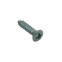 Screw for Canvas & Bunk - Countersunk Head Self Tapping - 3.5x16mm - Vanagon Westfalia