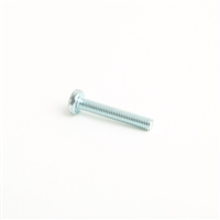 Screw - Filister Head - M5x30 - Grade 5.8 - Vanagon Westfalia