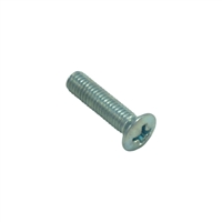 Screw for Upper Bunk Hinge - Countersunk Head - M5x20 - Grade 4.8 - Vanagon Westfalia