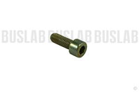 Bolt - Hex Socket - M8x22 - Grade 8.8