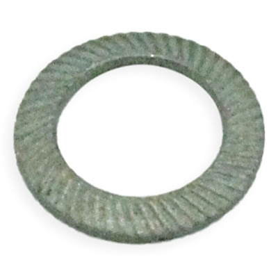 Lock Washer for CV Bolt - Serrated - Vanagon