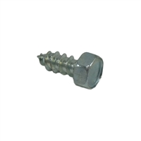 Screw for Radiator Fan Shroud - Hex Head Self Tapping - Vanagon 83-92