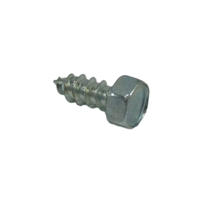 Screw for Radiator Fan Shroud - Hex Head Self Tapping  - Vanagon w/ Waterboxer Or Diesel Engine