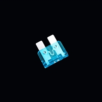 Fuse - 15A - Light Blue - ATO
