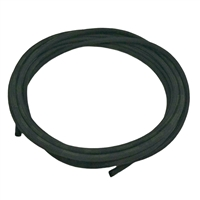 Fuel Hose 3.5mm Braided - 1 Meter