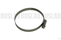 Worm Drive Hose Clamp - 60-80mm - Vanagon