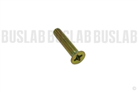 Screw for Door Latch - M8x40 - Countersunk Head - Grade 8.8 - Every Vanagon