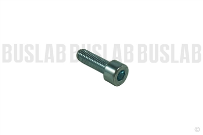 Bolt M8x25 Hex Socket