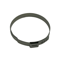 Hose Clamp 50mm Stepless Ear Type