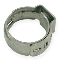 Hose Clamp 14mm Stepless Ear Type