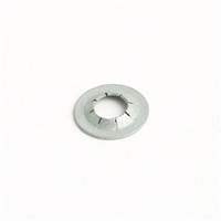 Clamping Washer for Fiberglass Cladding - 6x13.5mm - Vanagon 88-91