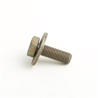 Spare Wheel Well Bolt - Vanagon