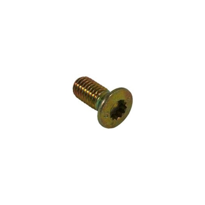 Screw - M8x18 - Countersunk Head - Grade 10.9 - Vanagon