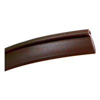 Cabinet Trim - Brown - Transporter & Vanagon Westfalia  68-86