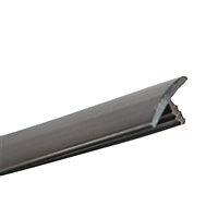 Flat Cabinet Trim - 16mm Black - Vanagon Westfalia 87-92