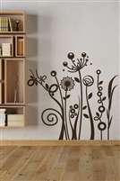 Wall Decals  - Nature Graphics