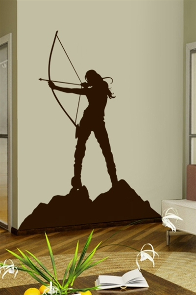 Wall Decals Archery