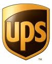 UPS Redelivery #6316