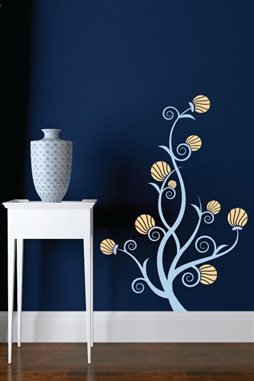 Wall Decals  Arbor Zen