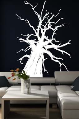 Wall Decals  Giant Tree