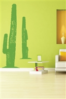 Wall Decals  Cactus
