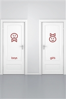 Wall Decals Boys and Girls Room
