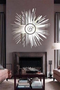 Wall Decals  Reflective Effects