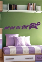 Wall Decals  Turtles