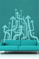 Wall Decals  Direction
