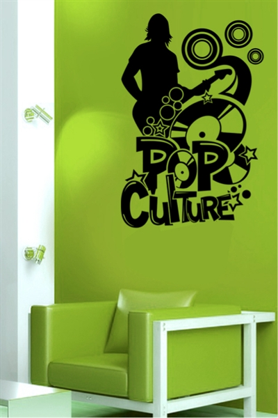 Wall Decals  PopPop