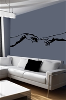 Wall Decals  History of Love