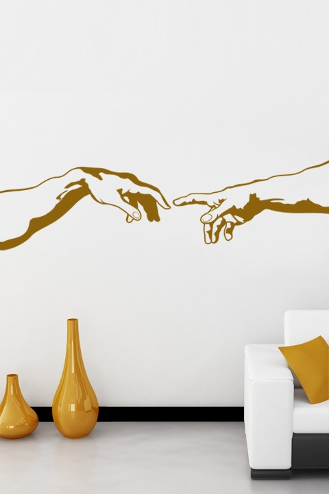 History Of Love Wall Decal
