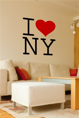 Wall Decals  New York