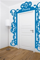 Wall Decals  Privacy Screen