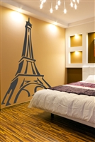 Wall Decals  Eiffel Tower