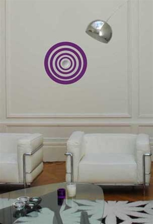 wall decal target art without boundaries. Black Bedroom Furniture Sets. Home Design Ideas