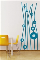 Wall Decals  Line Graphic 2
