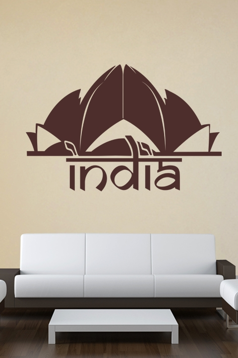 Wall Decals India WALLTATcom - Wall decals india