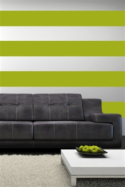 Stripes Wall Decals