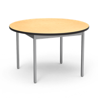 "General Purpose Heavy Duty Tables - 48"" Round"