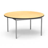 "General Purpose Heavy Duty Tables - 60"" Round"