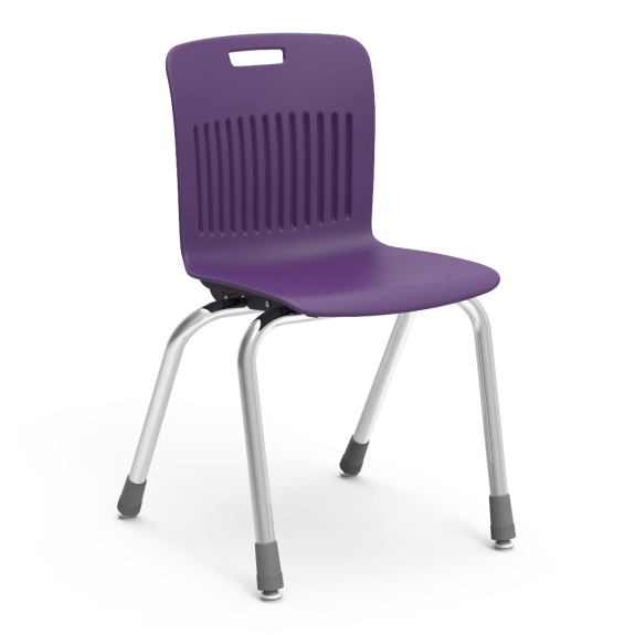 Analogy Series Stacking Chairs - 16\