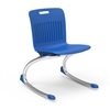 "Virco Analogy Rocking Chairs - 14""H"