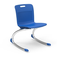 "ANALOGYâ""¢ Classroom Rocking Chairs - Small - 14"""