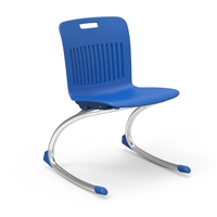 "ANALOGYâ""¢ Classroom Rocking Chairs - Medium - 16"""