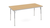ENERGi - Adjustable Activity Tables - 30x60