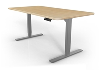 ENERGI Electric Motorized Sit/Stand Tables