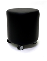 ROUND Shape Ottoman - Mobile